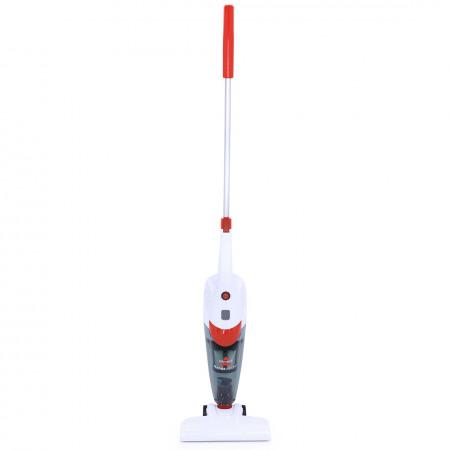 مكنسة تنظيف خفيفة الوزن 2 في 1 مع مكنسة التنظيف بالبخار