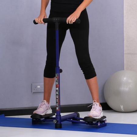 جهاز تنحيف الجسم وتقوية العضلات
