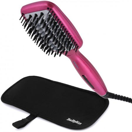 فرشاة فرد الشعر ليس 3D من بيبي ليس