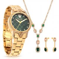 Cannes Watch and Jewelry Collection
