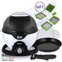 6L Rolling Cook Air Fryer SC20 & Gift