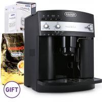 Magnifica ESAM 3000.B Coffee Maker & Gift