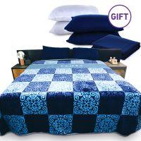 Blanket - Checks & Gifts