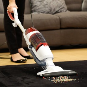 Vac & Steam Mop
