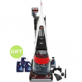 Deep Clean Premier Carpet Cleaner & Gift