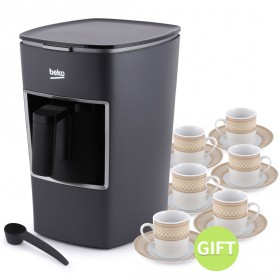 Turkish Coffee Maker with Gift
