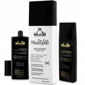The First Shampoo Complete Set