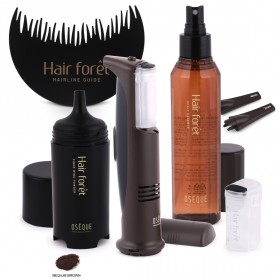 Hair Foret Fibers - Medium Brown
