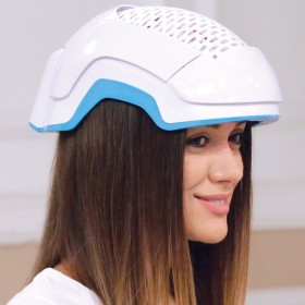 Hair Growth Laser Helmet