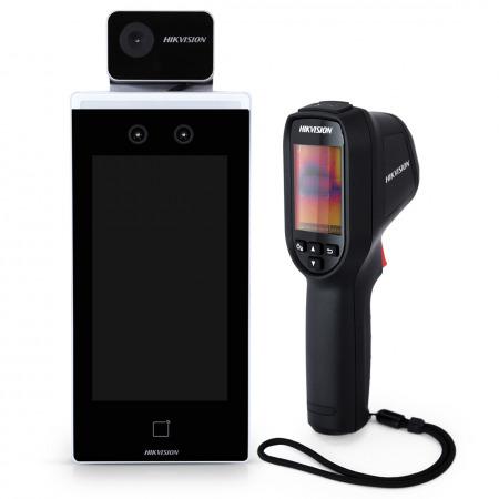 Thermal KIT (Thermal Camera & Access Control)