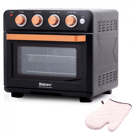 24L Air Fryer Oven CZ24GRML - Royal Collection