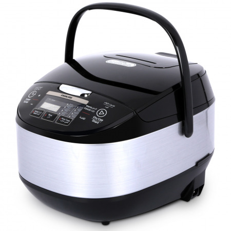 Multi-cooker & Sandwich Maker