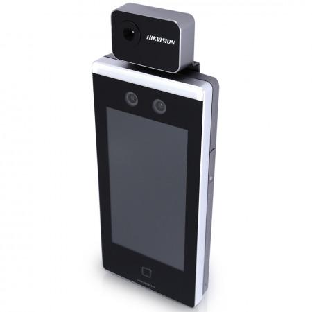 Access control - DS-K1TA70MI-T
