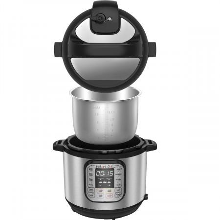 7-In-1 Duo 6L Pressure Cooker
