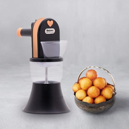 Luqaimat Sweet ball Maker BSB-700 - Royal Collection